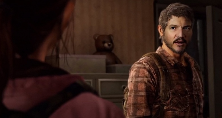 Педро Паскаля и Беллу Рамзи показали в The Last of Us ещё до выхода сериала
