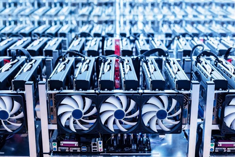 Nvidia «подсунула» майнерам адаптеры на старых GPU. Модели 30HX и 40HX основаны на GPU Turing