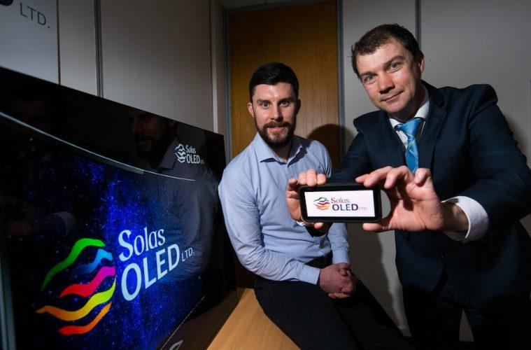 Solas OLED подаёт новый иск против Samsung Electronics - 1