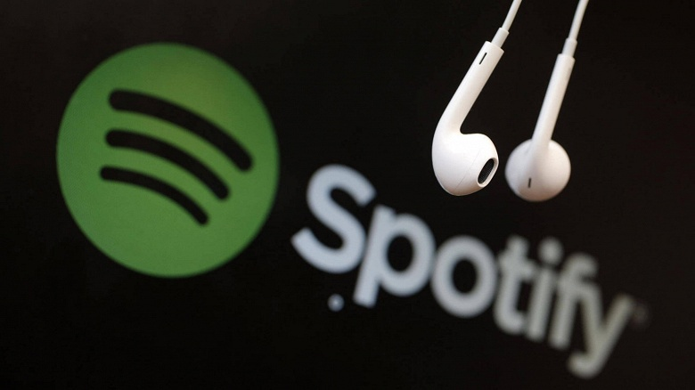 Spotify обогнал Apple Music по популярности в России