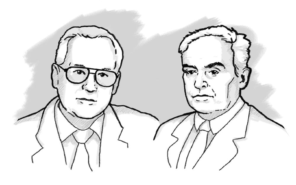 История нейронных сетей в СССР - 1