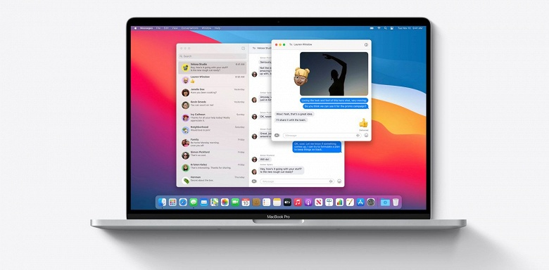 Важное программное обновление MacBook устраняет опасность аппаратного повреждения. Состоялся релиз macOS Big Sur 11.2.2