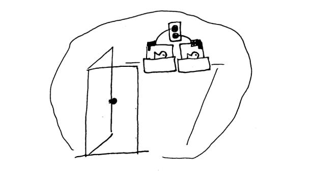 Kubernetes — это как океанариум - 6