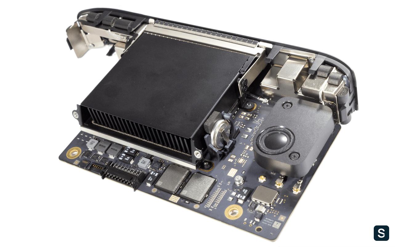 Mac Mini на M1: взгляд изнутри - 5