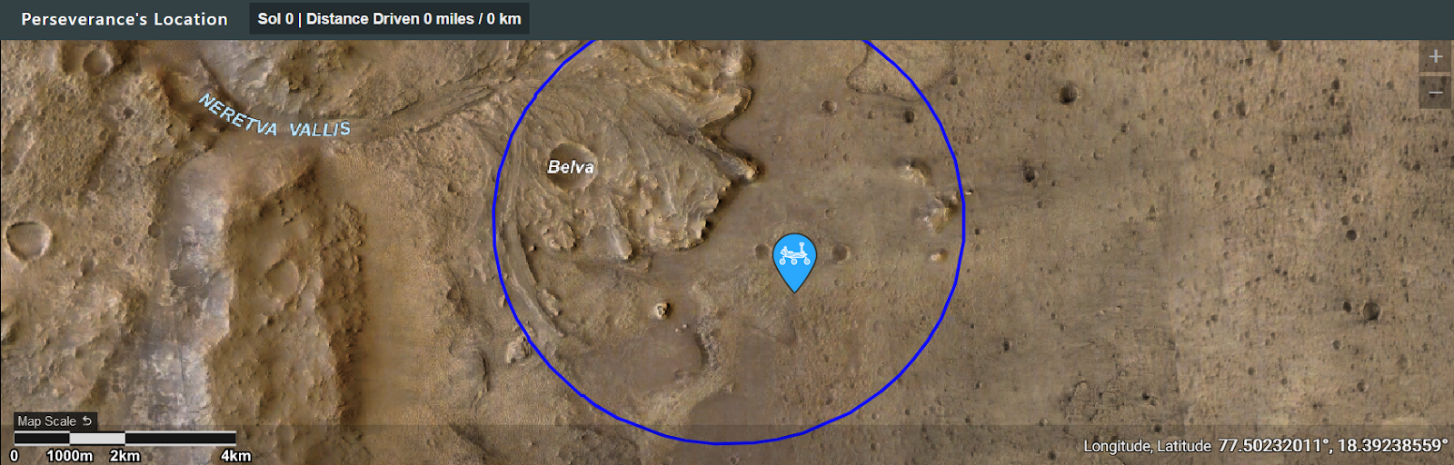 Что происходит на Марсе и при чем здесь облака - 4