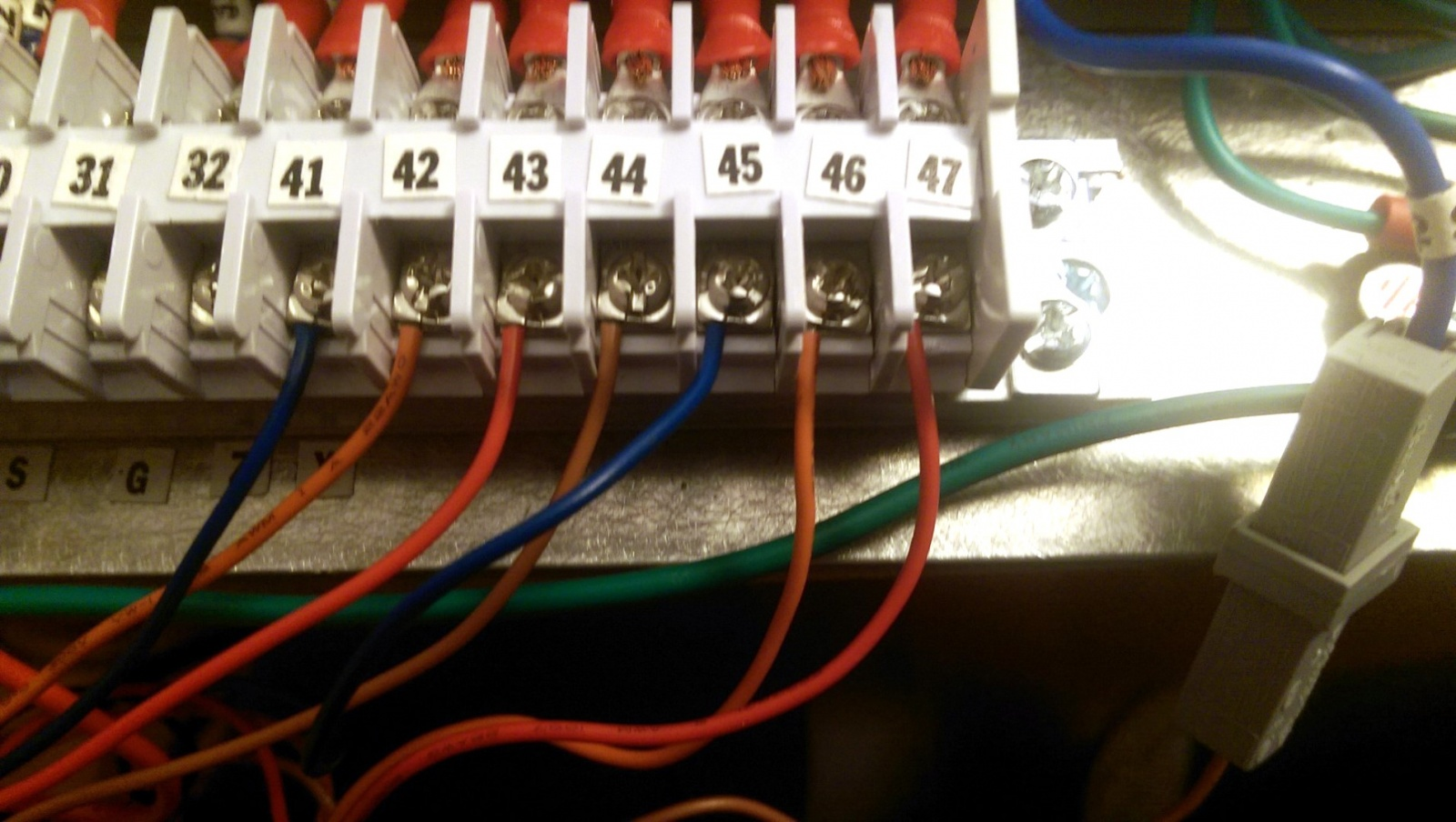 Модернизация токарного станка под работу с ЧПУ - 10