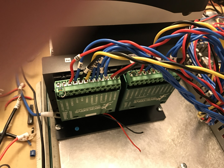 Модернизация токарного станка под работу с ЧПУ - 13