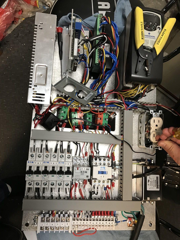 Модернизация токарного станка под работу с ЧПУ - 14