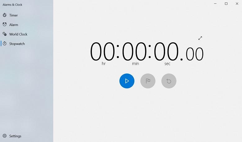 Первое приложение Microsoft получило новый дизайн до «грандиозного» перезапуска интерфейса Windows 10