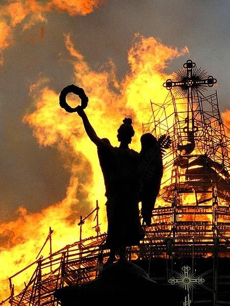 Да не сгорит оно огнём. Обновление противопожарных требований в 2021 году - 1