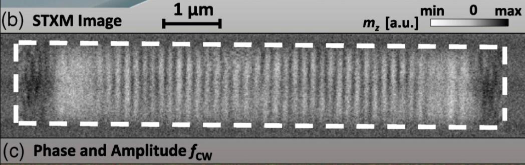 Ученые получили первый снимок кристалла времени - 10
