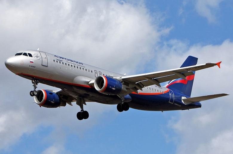 В России запускают интернет на коротких авиарейсах
