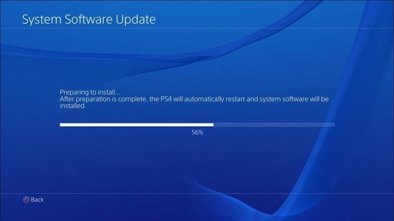 Sony не забывает про PlayStation 4: обновление удаляет PlayStation Communities