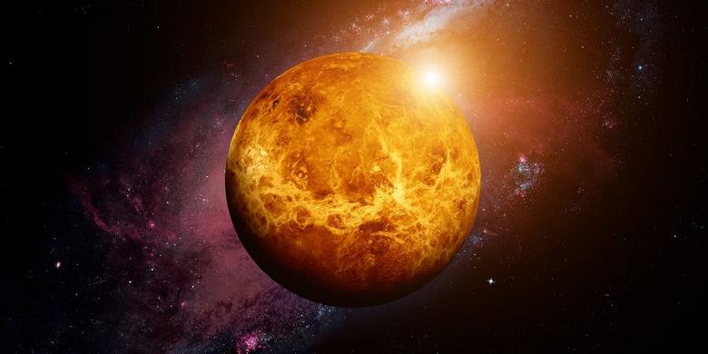 Пока мир рассматривает фотографии Марса, Россия готовит миссии на Венеру