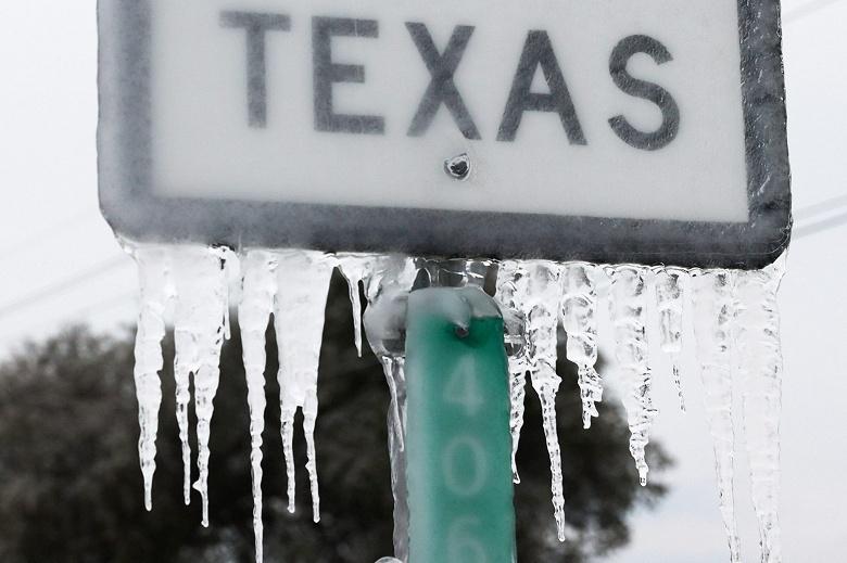 Производителям микросхем потребуется пара недель, чтобы возобновить производство в Техасе