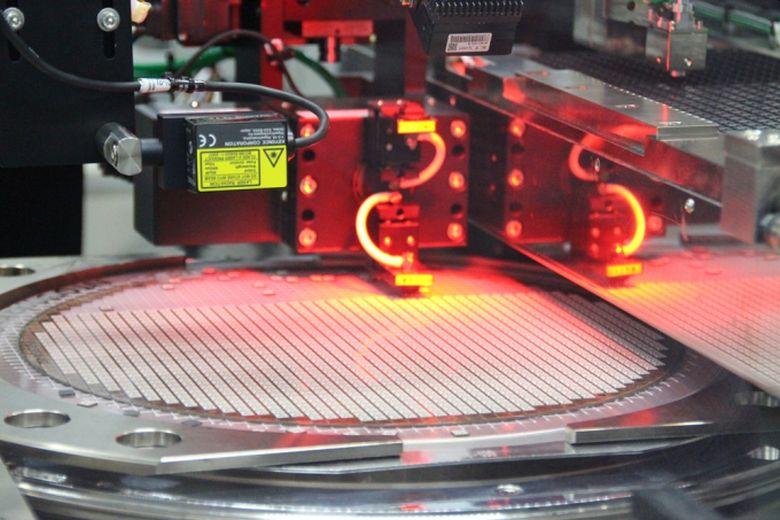 Дефицит полупроводников усиливается: Samsung так и не возобновил работу на фабрике в Техасе - 3