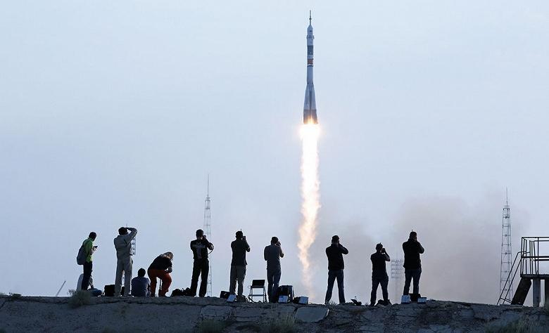 «Роскосмос» поблагодарил США за «пинок»