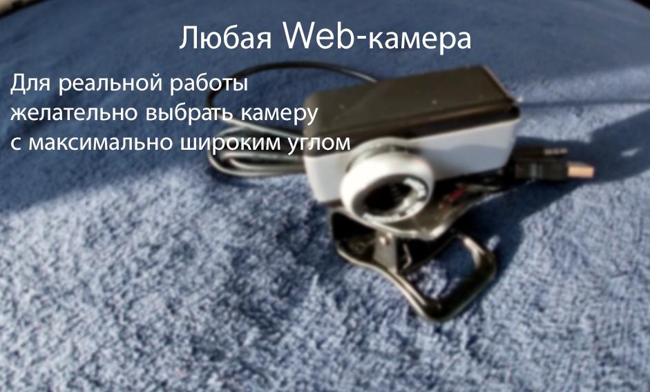 «Умная камера» на базе Raspberry Pi с управлением через Telegram-бота - 2