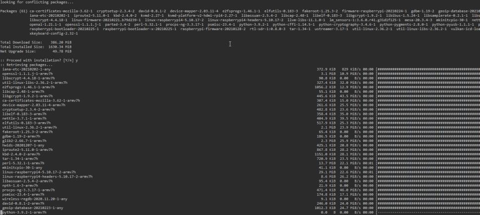 Делаем своими руками: KVM Over IP при помощи Raspberry Pi - 18