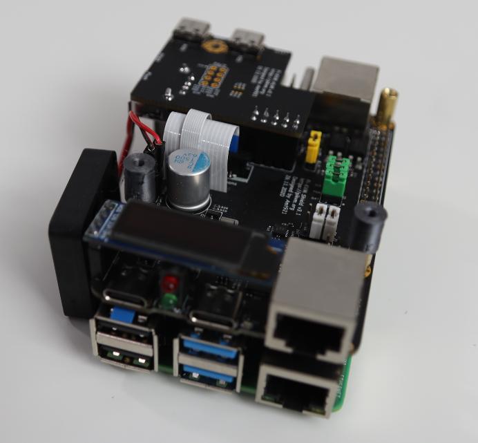 Делаем своими руками: KVM Over IP при помощи Raspberry Pi - 2