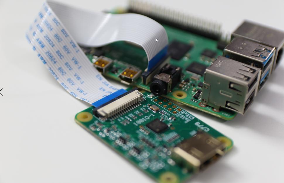 Делаем своими руками: KVM Over IP при помощи Raspberry Pi - 5