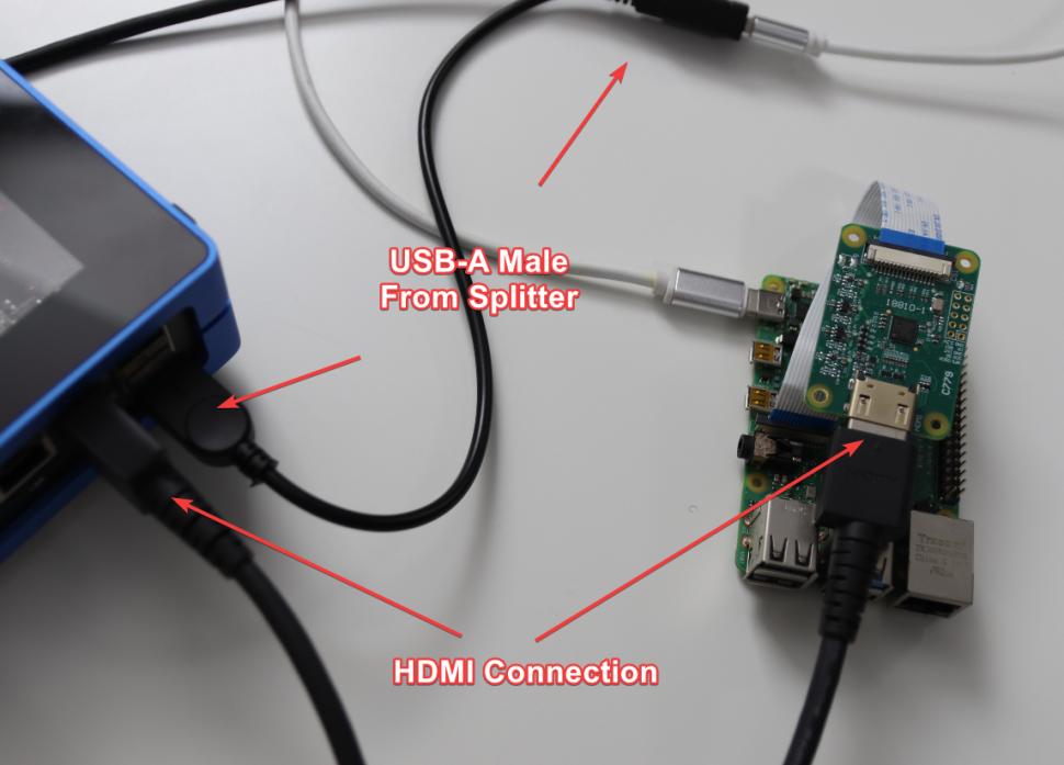 Делаем своими руками: KVM Over IP при помощи Raspberry Pi - 8