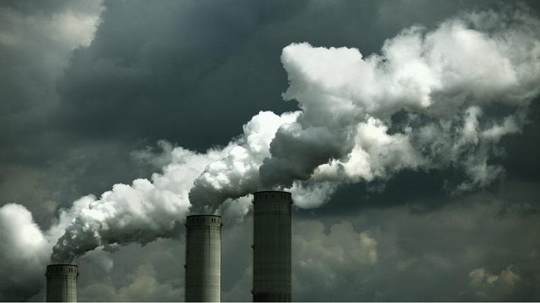 По прогнозу IDC, в течение следующих четырех лет облачные вычисления могут сократить выбросы CO2 на 1 млрд тонн