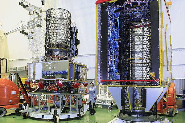 Конструкция космической электроники (ч.1) - 11