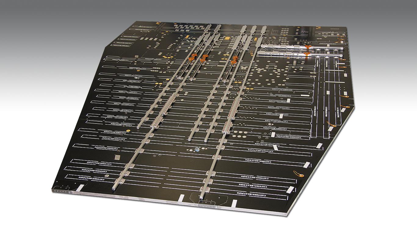 Конструкция космической электроники (ч.1) - 37