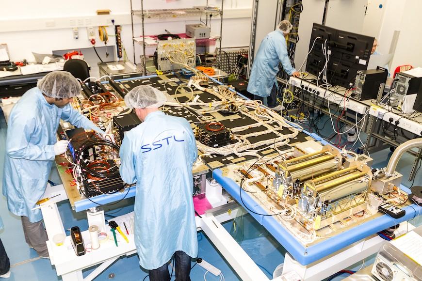Конструкция космической электроники (ч.1) - 8