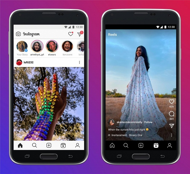 Очень простая и лёгкая версия Instagram стала доступна по всему миру, включая Россию