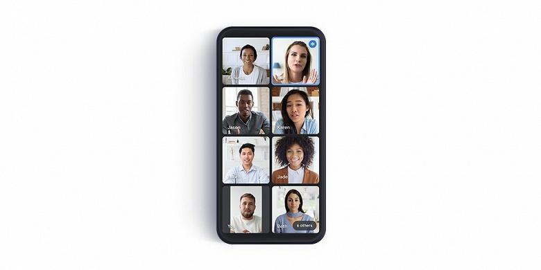 На Android пока такого нет: Google Meet для iPhone получили полезное обновление