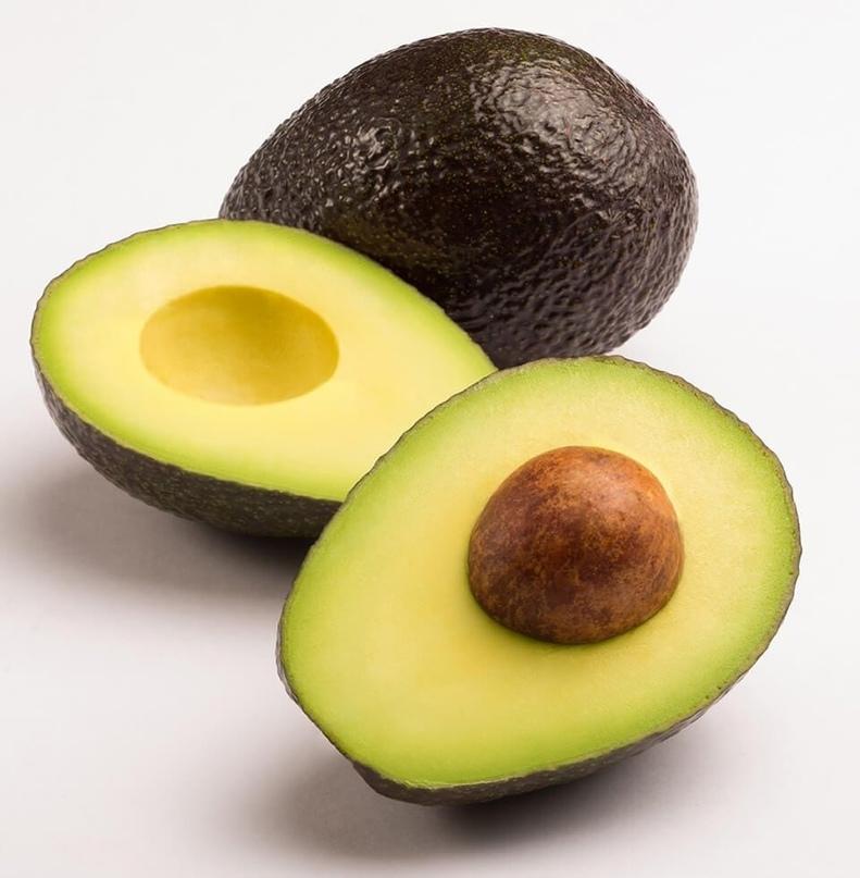 Почему у авокадо большая косточка - 1