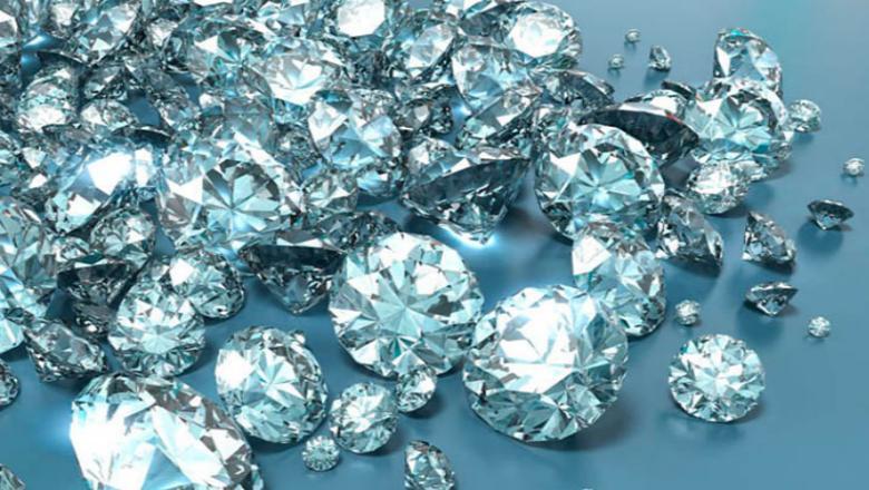 Как мы с братом алмаз делали - 1