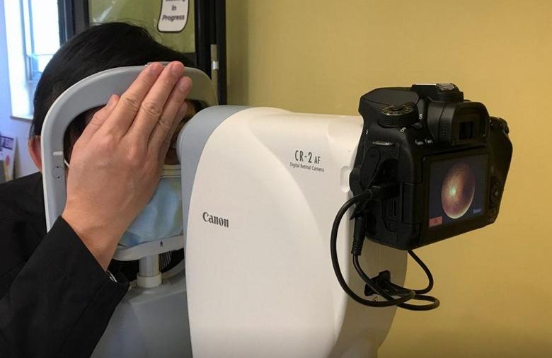 Ученый из Гонконга разработал технологию выявления аутизма в раннем детстве по сетчатке глаз