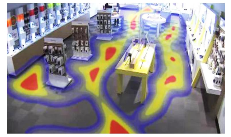 Видеоаналитика «М.Видео-Эльдорадо»: 30 000 камер, 1 компьютер и нейросеть - 3