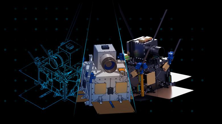 Pixxel планирует сформировать группировку малых спутников для гиперспектральной съемки земной поверхности с самым высоким разрешением