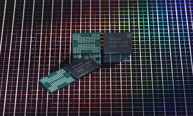 К сверхдорогим видеокартам и консолям 2021 год добавит ещё и подорожавшую флэш-память NAND и SSD