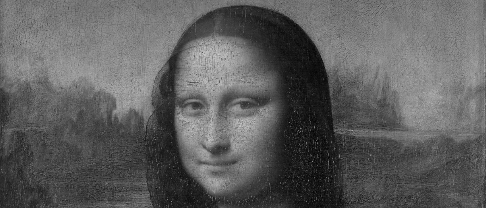 Создание образа Мона Лизы в Игре «Жизнь» - 2