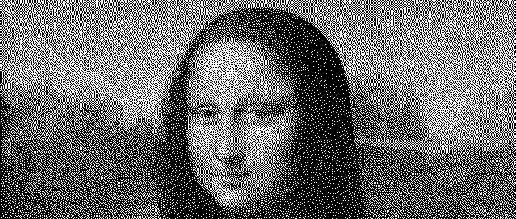 Создание образа Мона Лизы в Игре «Жизнь» - 6