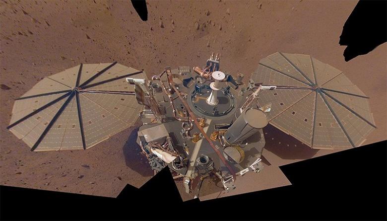 Посадочный модуль NASA InSight измерил ядро Марса, результаты удивили