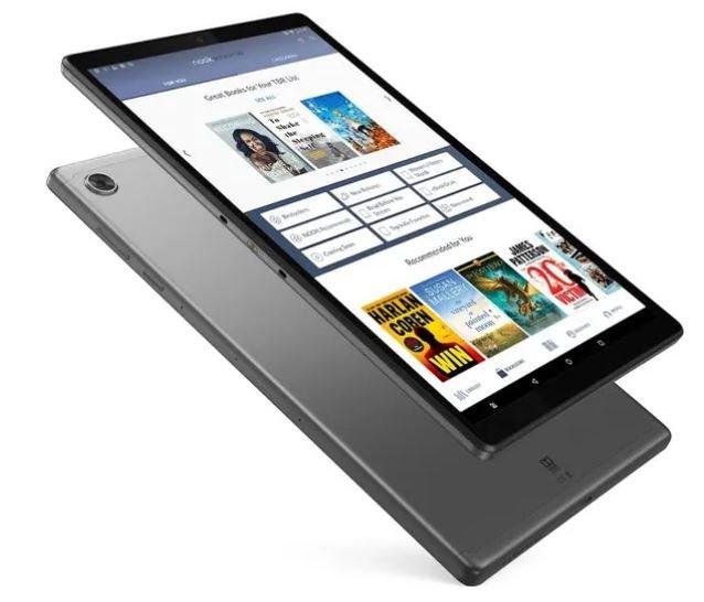 "Barnes & Noble анонсировала планшет Nook 10"" HD Tablet, созданный Lenovo"