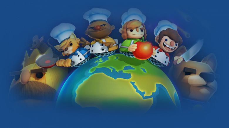 В совместную игру Steam теперь можно пригласить кого угодно, даже без аккаунта Steam