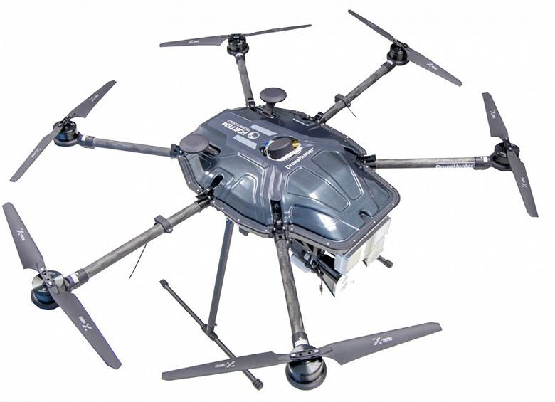 Toshiba будет стратегическим партнером компании Fortem Technologies, разрабатывающей технологии борьбы с дронами