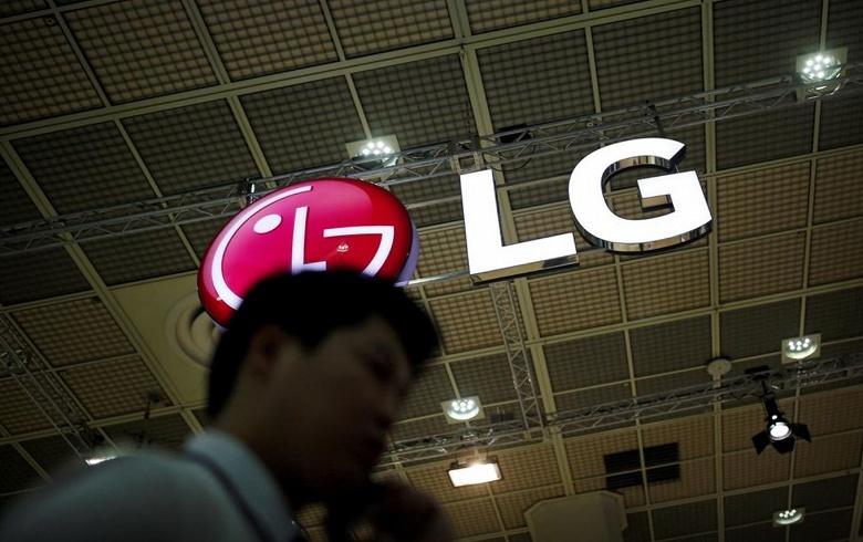 Акционеры LG одобрили план выделения пяти дочерних компаний