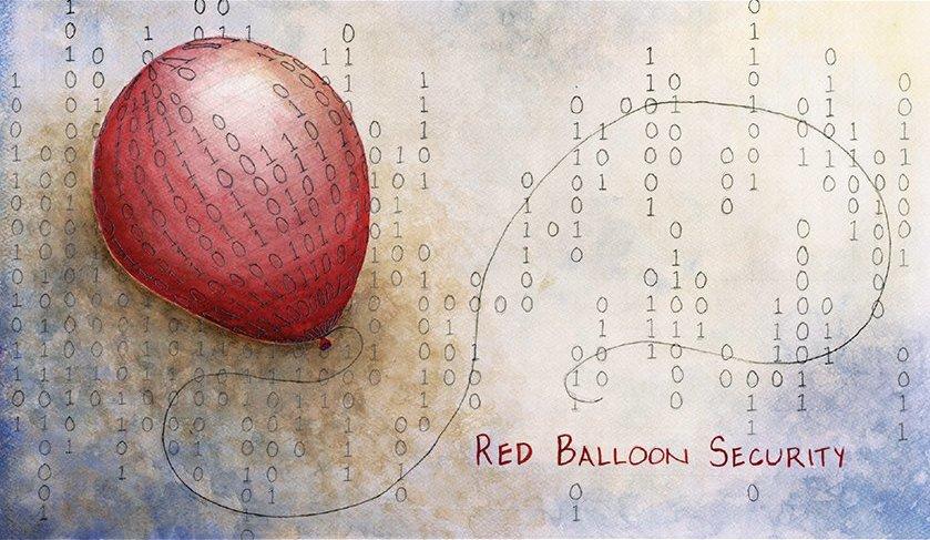 Ломаем зашифрованный диск для собеседования от RedBalloonSecurity. Part 0 - 1