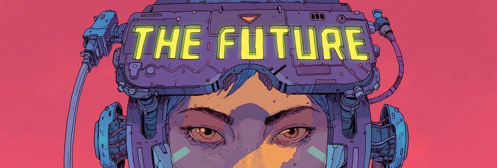 У английского языка нет будущего (времени) - 1