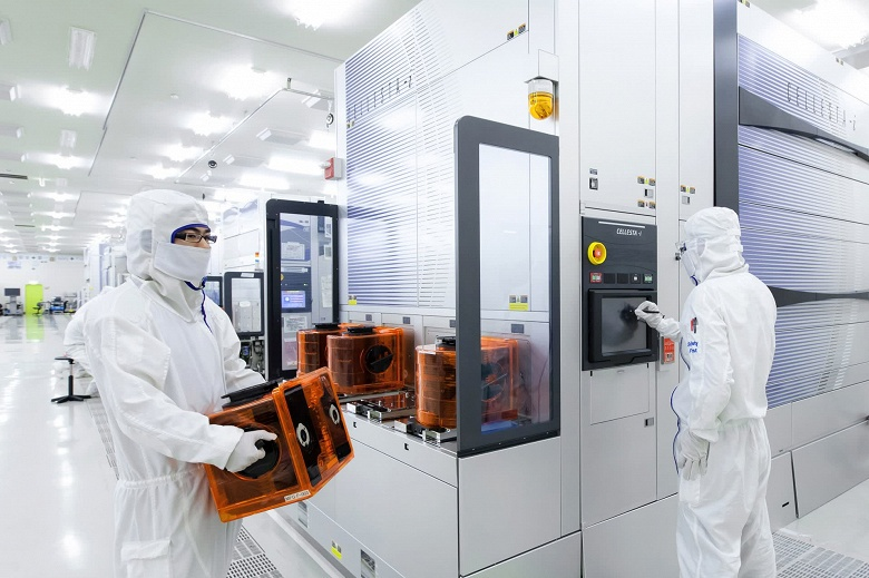 Мировой рынок полупроводниковых материалов в 2020 году установил рекорд - 1