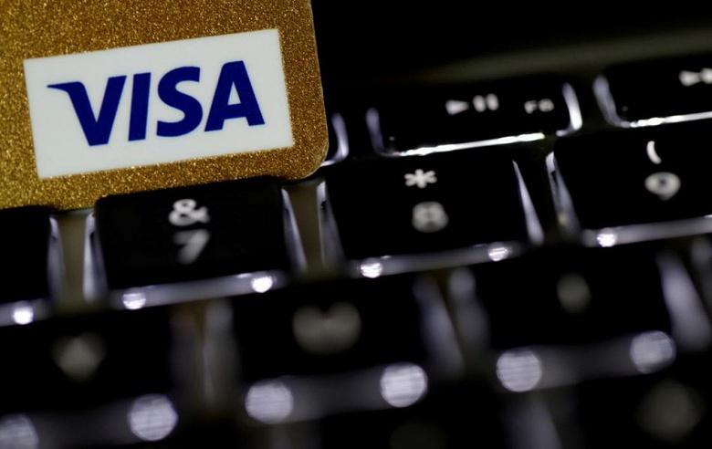 Visa начинает использовать криптовалюту