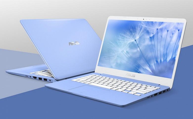 Ноутбуки Asus и Acer подорожают на 5-10% уже во втором квартале